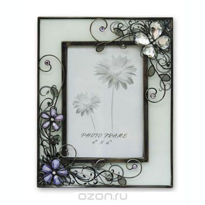 "Фоторамка ""бабочка"", 10 см х 15 см, Jardin d'Ete"