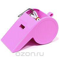 """Держатель для мобильного телефона """"мега свисток"""", цвет: розовый, Эврика"""