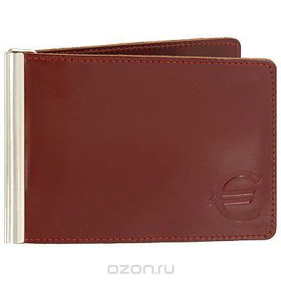 """Зажим для купюр """"classic"""", цвет: светло-коричневый. z.7.-1, Befler"""