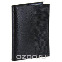 Бумажник водителя , цвет: черный. bv.1.-3, Befler