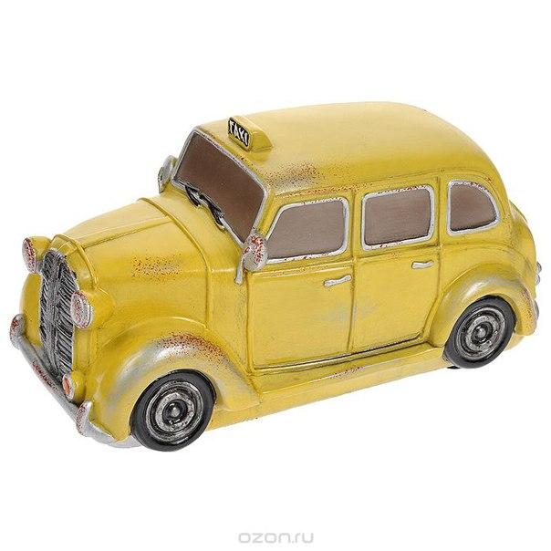 "Декоративный ночник ""taxi"". 29343, Феникс-презент"