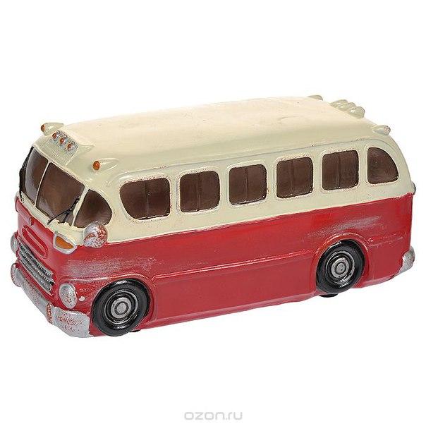 """Декоративный ночник """"автобус"""". 29347, Феникс-презент"""