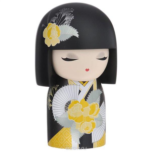 "Кукла-талисман ""наоми (подлинная красота)"", размер maxi. tgkfl071, Kimmidoll"