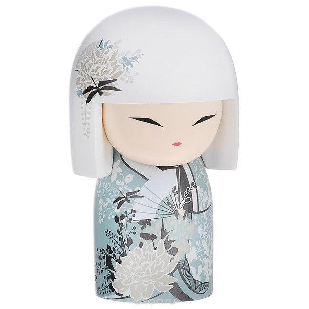 "Кукла-талисман ""миюна (изящность)"", размер maxi. tgkfl072, Kimmidoll"