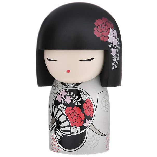 "Кукла-талисман ""михо (артистичность)"", размер maxi. tgkfl074, Kimmidoll"