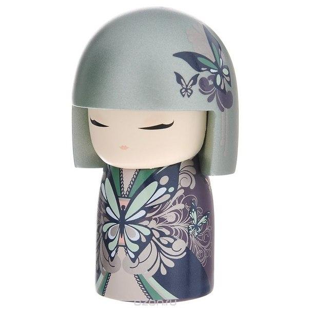 "Кукла-талисман ""юмеко (детские мечты)"", размер mini. tgkfs062, Kimmidoll"