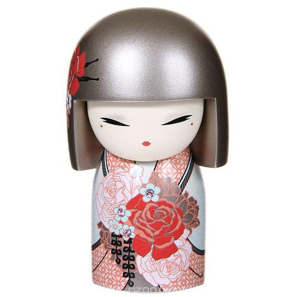 """Кукла-талисман со стразами """"юмико (симпатия)"""", размер maxi. kgsd03, Kimmidoll"""