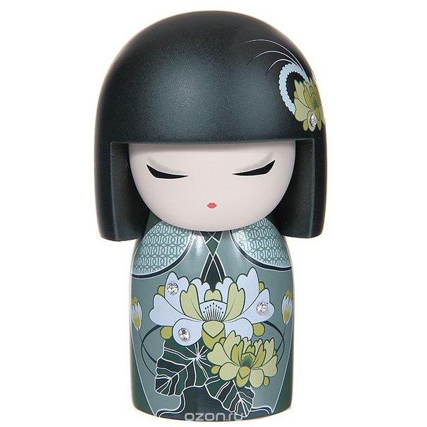 """Кукла-талисман """"туки (оптимизм)"""", размер maxi. kgsd04, Kimmidoll"""