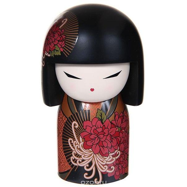 "Кукла-талисман ""татцуйо (сильная духом)"", размер maxi. tgkfl075, Kimmidoll"