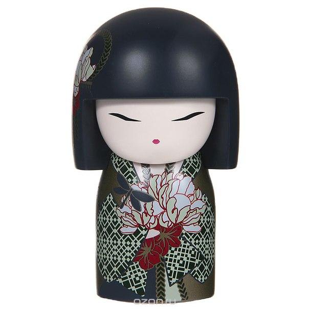 "Кукла-талисман ""мисайо (спокойствие)"", размер maxi. tgkfl077, Kimmidoll"