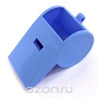 """Держатель для мобильного телефона """"мега свисток"""", цвет: голубой, Эврика"""