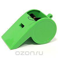 """Держатель для мобильного телефона """"мега свисток"""", цвет: зеленый, Эврика"""