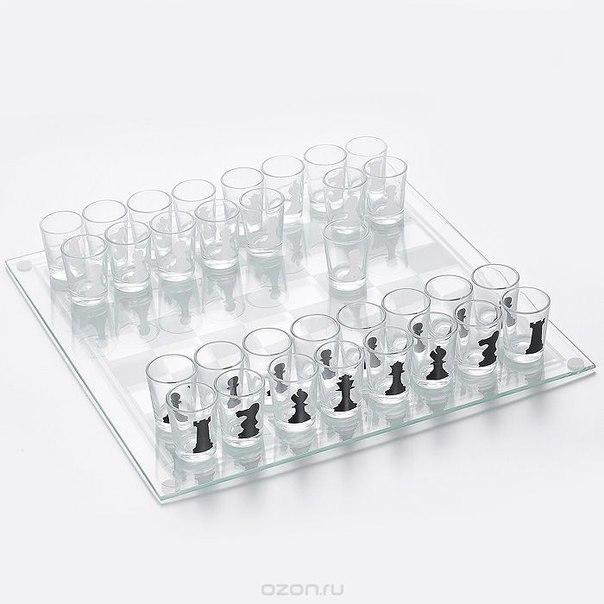 """Игра настольная """"шахматы"""". 93767, Эврика"""