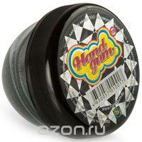 Жвачка для рук , цвет: черный магнит, с запахом шоколада, 35 г, ТМ HandGum
