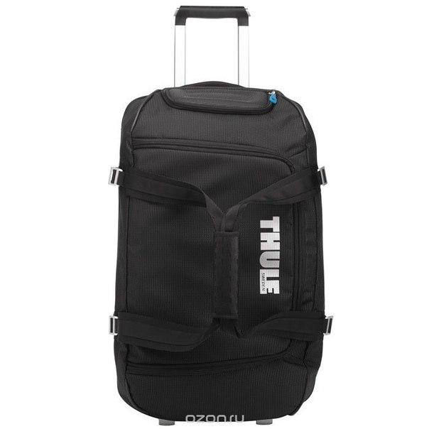 Сумка для багажа , цвет: черный. tcrd-1, THULE