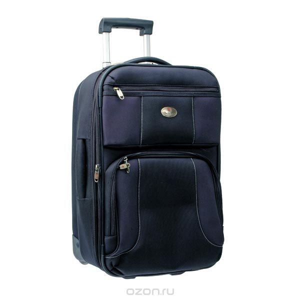 Чемоданы дорожные сумки santa fe рюкзаки в магазине сплав