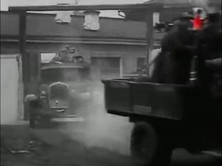 «Погоня за скоростью» (студия Крылья России) Фильм 1 - ЗИС Спорт