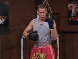 Тайский бокс( Муай тай для MMA) Удары руками Mike Parkers часть 1