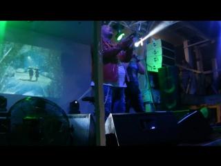 Мы на концерте Руки вверх!!!Ностальгия...))))