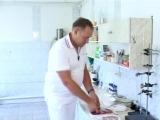 Гроза - лучший бытовой озонатор для холодильника, обработки продуктов, очищения воздуха и воды