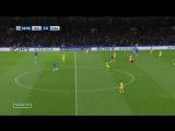 166 CL-2015/2016 Chelsea FC - Maccabi Tel Aviv 4:0 (16.09.2015) 2H