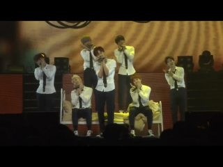 `DVD` BTS Memories 2014 - Blanket Kick, The Red Bullet in Seoul