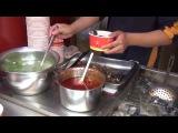 Кухни Китая, вонючий тофу и канализационное масло - Жизнь в Китае #34
