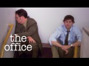 Jim Dwight Have a Heart to Heart - The Office US