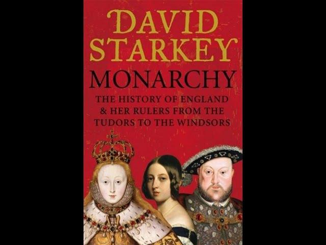 Монархия с Дэвидом Старки S03 E02 Славная Революция sl
