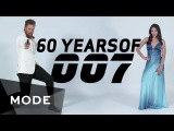 Evolution of James Bond 007 w Hunter Pence