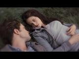 Красивое окончание фильма Сумерки. Сага. Рассвет. Часть 2. Christina Perri - A Thousand Years.