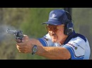 Fastest shooter EVER, Jerry Miculek- World record 8 shots in 1 second 12 shot reload! HD