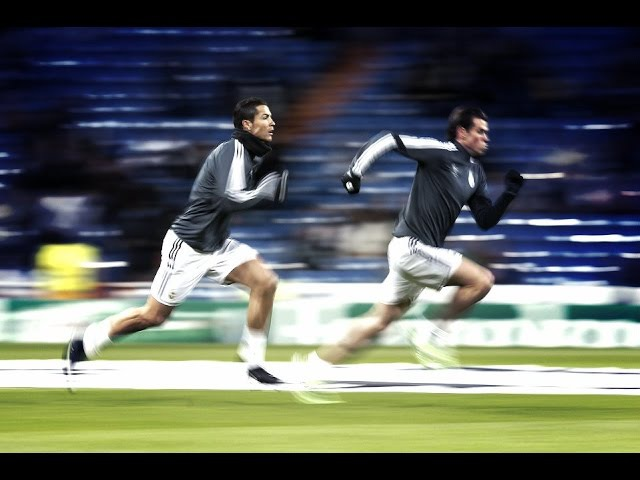 C.Ronaldo G.Bale ●Fast Furious 2015● Best Skills,Goals,Passes |HD| Teo CRi
