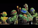 Teenage Mutant Ninja Turtles  Original Titelsong  Nickelodeon Deutschland