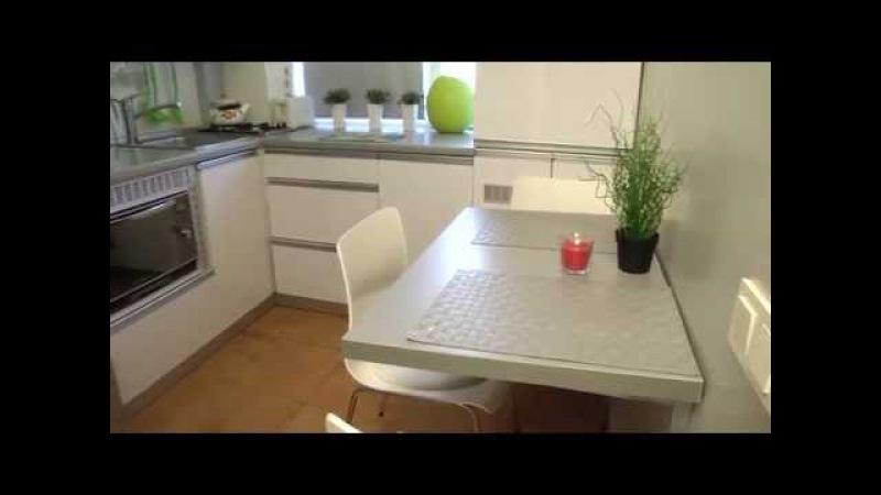 Ремонт и перепланировка 1 комнатной квартиры ДО и ПОСЛЕ Санузел и Кухня