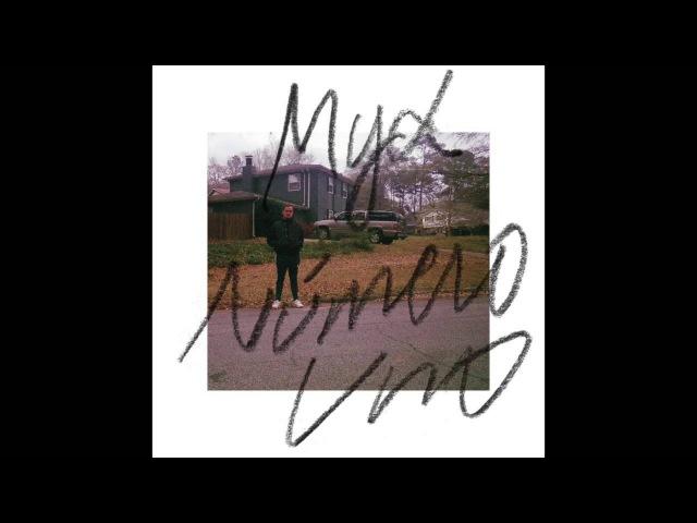 BROMANCE 20: Myd - Número Uno (Canblaster remix)