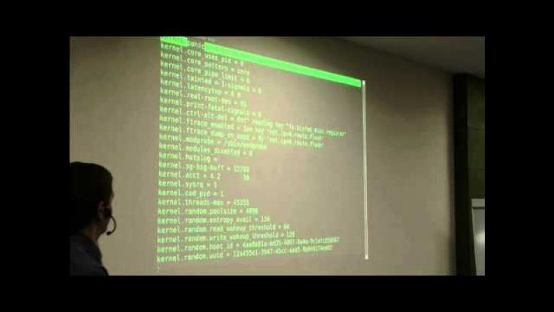 КИТ 1.3 Операционная система GNU Linux устройство и функционирование