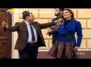 Əlikram Bayramov-Gülynaq Məmmədova Bala-Bacı  (Xezer Tv) Beşdə Beş Verlişində (Zaur Kamalla)
