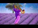 Японский саксофон- красивая мелодия, красивое видео.