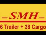 ETS2 6 Trailer + 38 Cargo Pack - 6 Dorse ve 38 Kargo 1.21.x