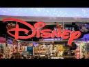 Распродажа игрушек в США магазин Disney Store Русская Америка