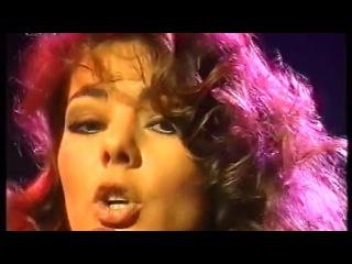 Sandra - Don't Be Aggressive, Johnny Wanna Live - Peters Pop Show 1992