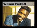 Mustang Sally - Wilson Pickett (Album Version)