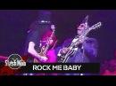 B B King Slash Rock Me Baby Live 1995