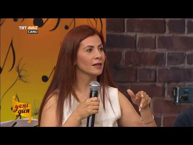Feryal Başel Tüzün - Çıra Hoor - Yeni Gün - TRT Avaz
