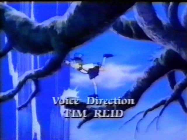 Peter Pan TAS Intro (Питер Пэн Заставка) RUS [Ren-TV] (2001)