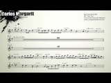 Black Orpheus, Paul Desmond's (Eb) Solo, Transcribed by Carles Margarit