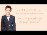 EXO-K - Baby Don't Cry (