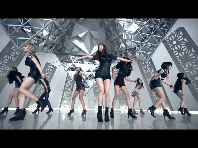 Girls' Generation 소녀시대 'The Boys' MV KOR Ver