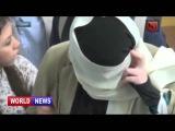 Самолет со сбежавшей к исламистам Варварой Карауловой приземлился во Внуково